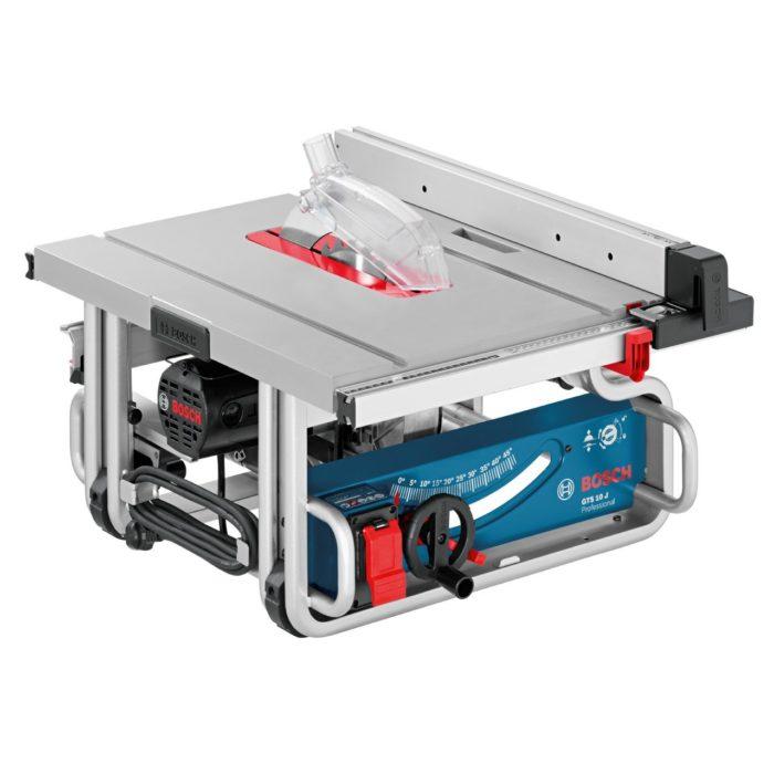 Bosch Scie circulaire sur table GTS 10 JRE