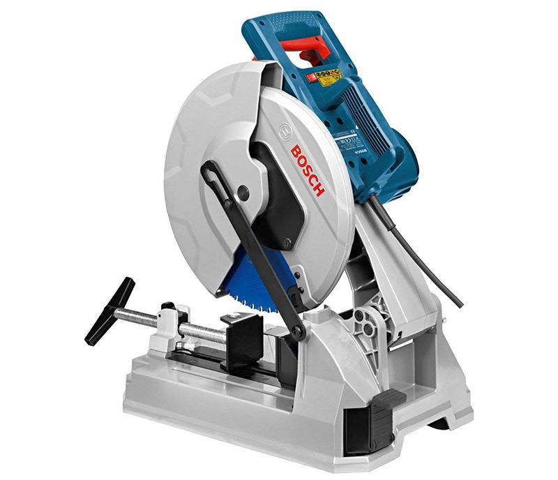 Bosch Professional 0601B28000 GCD 12 JL - Scie Tronçonneuse à métal