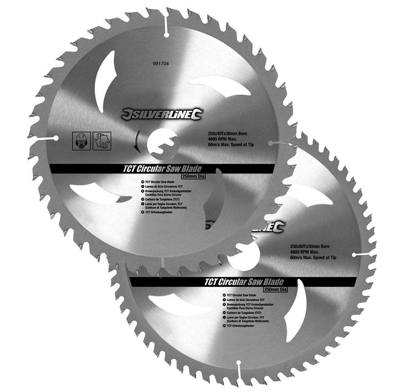Les points d'attention pour bien choisir une lame de scie circulaire