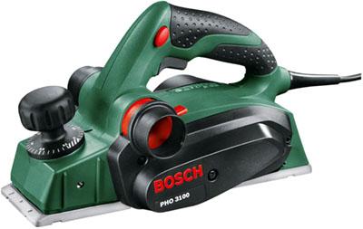 Test - Bosch Rabot PHO 3100