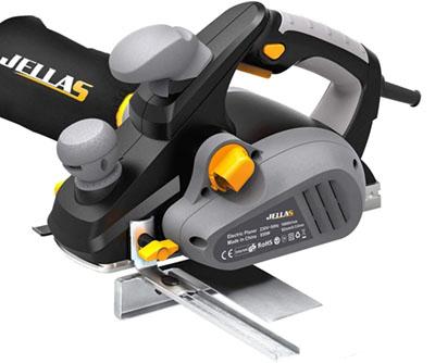 Test - Rabot Électrique16500RPM Jellas